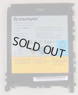Lenovo ideapad Tablet K1 純正バッテリー 工具付き 新品