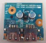 HP DV6-6000用  USB基盤 新品