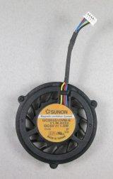NEC LC800 LC700用CPUファン GC05510VM-8 完動品