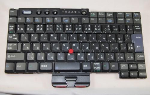 Ibm Lenovo Thinkpad X30  X31  U65e5 U672c U8a9e U30ad U30fc U30dc U30fc U30c9