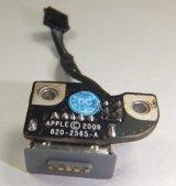 macbook pro A1278 A1286 A1297用充電コネクター 完動品